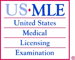 USMLE logo