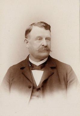 dr john wilson